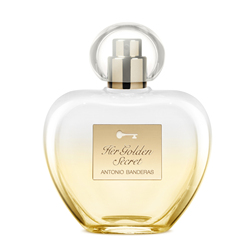 Парфюм Antonio Banderas Her Golden Secret Туалетная вода Духи 80 мл репак