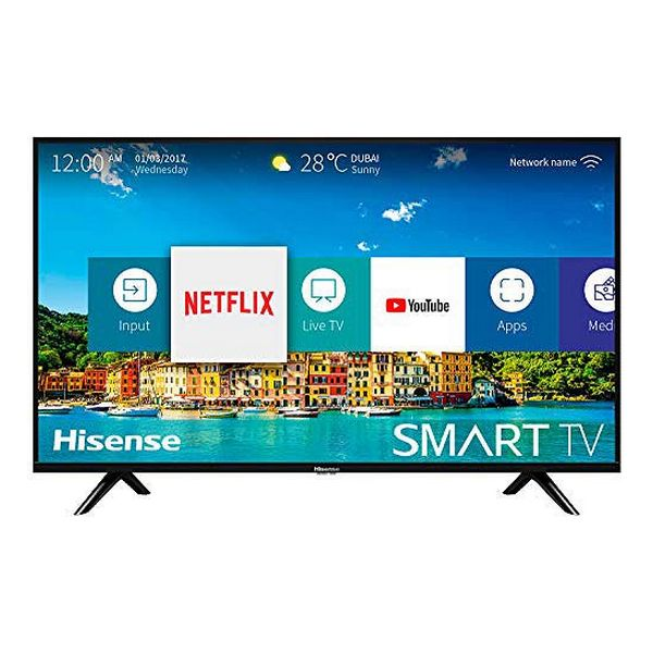 Smart TV Hisense 32B5600 32