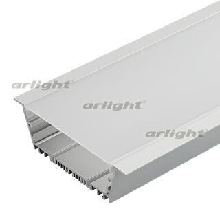027928 Profile Screen ARH-POWER-W120-F-2000 ANOD [Aluminum]-set. ARLIGHT-LED Profile Led Strip/ARLIGHT AR...