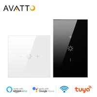 Avatto wifi led タッチディマーライトスイッチ eu/米国チュウヤリモコンスマートストリップ電球調光器スイッチ amazon alexa google アシスタント|調光器|ライト & 照明 -