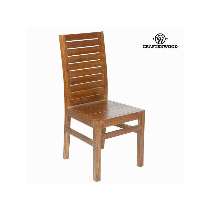 Dining Chair Wood Mindi (100x46x50 Cm)-the Collection Be Yourself By Craftenwood