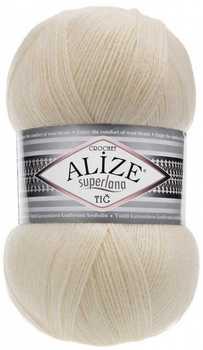 Hilo Alize superlana Tig, 5 piezas por paquete