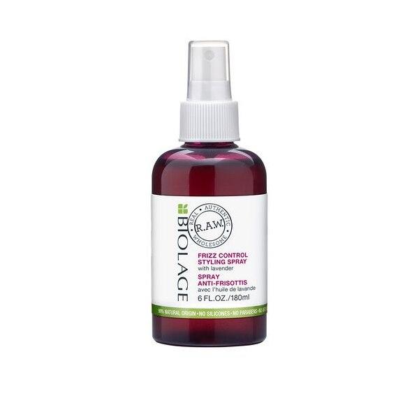 Anti-Frizz Spray Lavender Matrix (180 Ml)