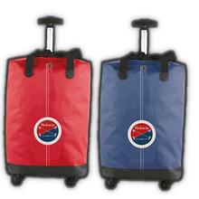 Buy cart 64x39x25cm 56L 4 wheel made of brand polyester protenrop