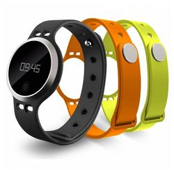 Activity Bangle ORA FIT 2 OSB006-F2B 0.82 Bluetooth 4.2 IP65 Android /iOS 23 g Black