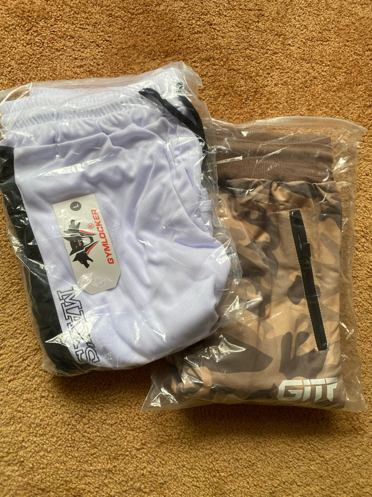 Camouflage Trousers for Men photo review