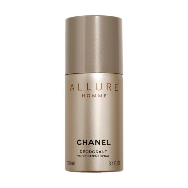 Spray Deodorant Allure Homme Chanel (100 Ml)