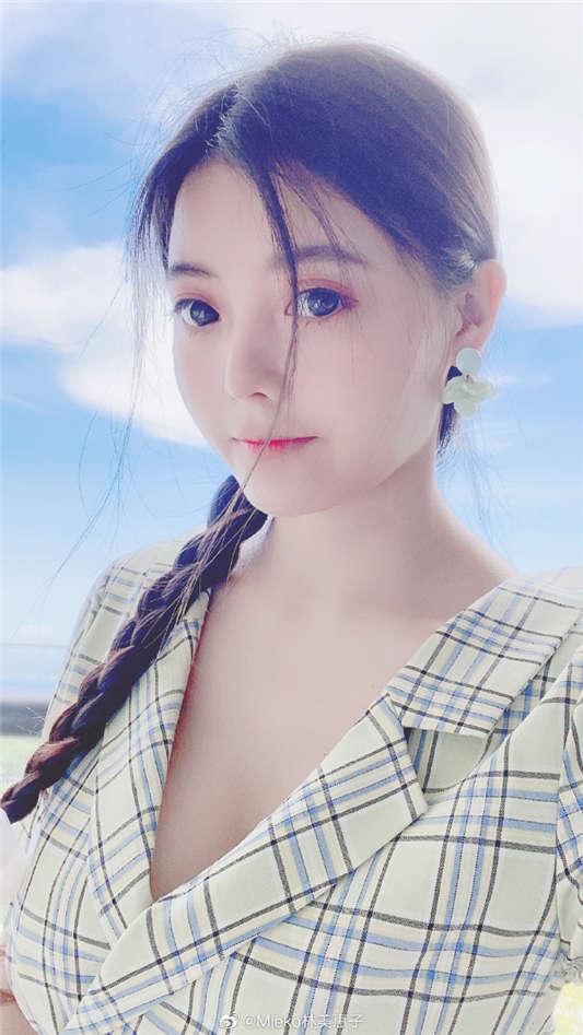 【网红最新收费合集】陈亦菲 林美惠子 松果儿 顾灵曦[16V/752MB]