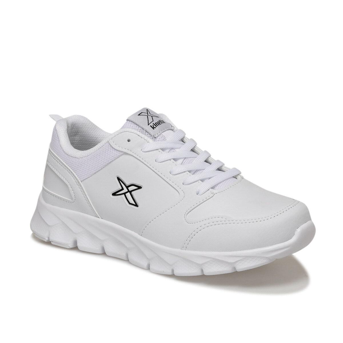 FLO OKA PU W Black Women 'S Running Shoe KINETIX