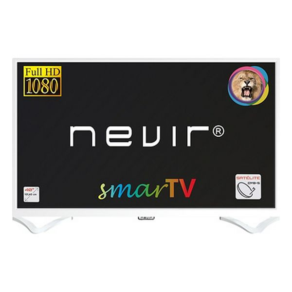 Smart TV NEVIR NVR-8050-40FHD2SSMAB 40