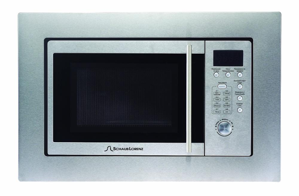 Schaub Lorenz SLM EE21D microwave oven цена