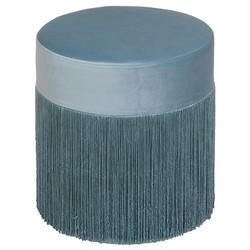 Sosna pufa (36X36x39 cm) w Miękkie pufy od Meble na