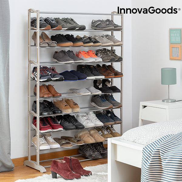 InnovaGoods Shoe Organiser (45 Pairs)