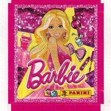 Барби модная партия 40 упаковок наклеек в рулонах