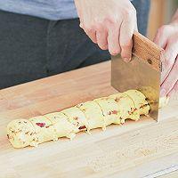 玉米薯香饼的做法图解9