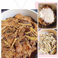 川菜粉蒸肉的做法图解3