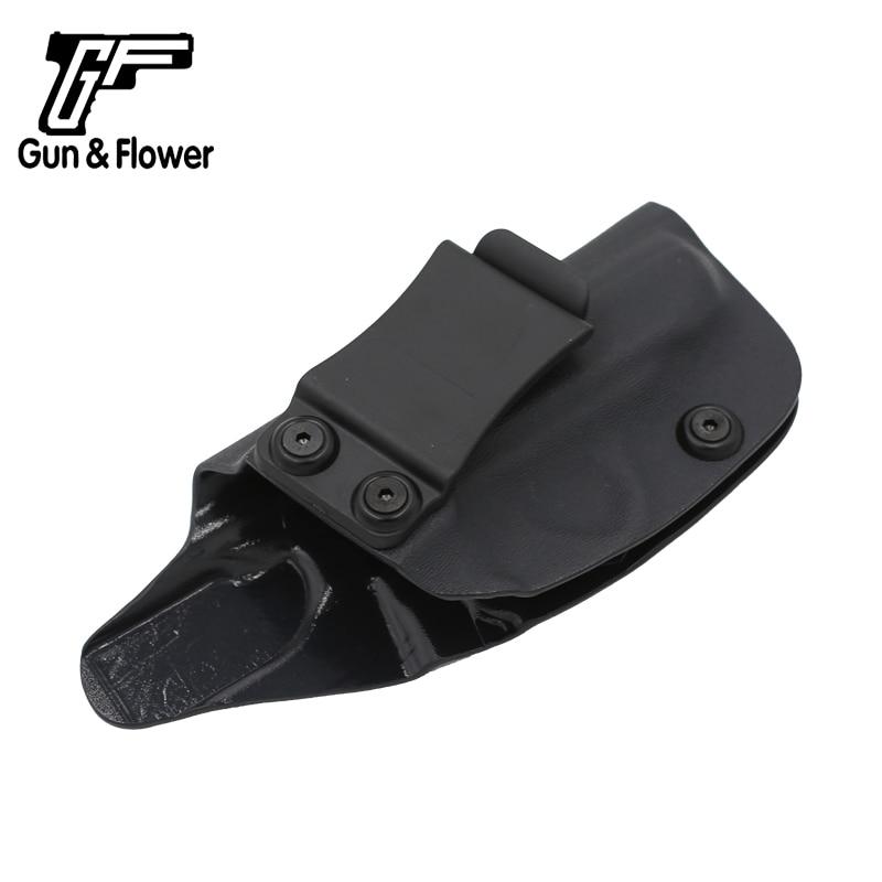 Gun & Flor Walther PPK Pistola Arma