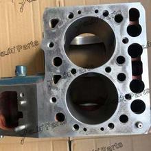 Для двигателя Kubota дизельный Z482 блок двигателя