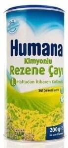 Té de hinojo Humana Kimyonlu 200 g 422469691