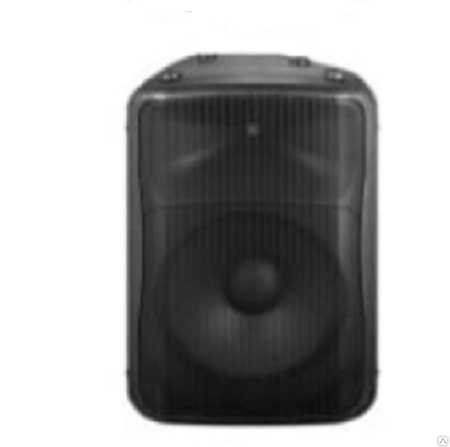Acoustic System Column Concert Hall Bluetooth Aux Audio System ELTRONIC TURBO 8A