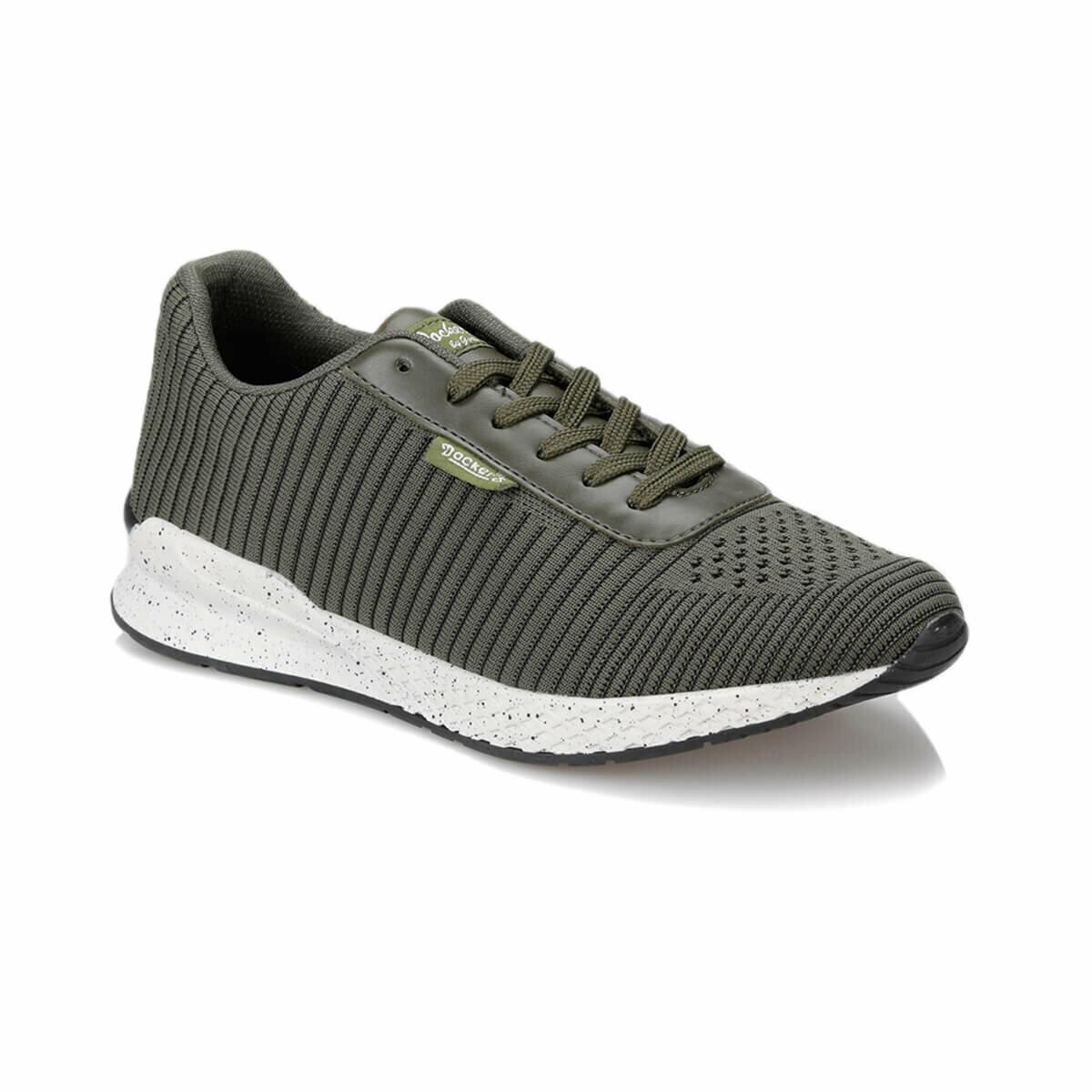 FLO 226365 Khaki Men 'S Sneaker Shoes By Dockers The Gerle