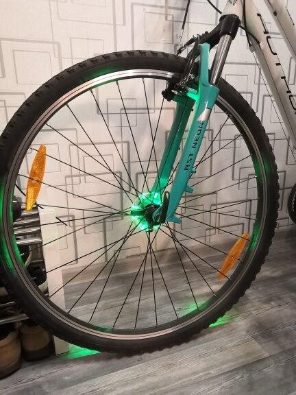 -- Ciclismo Frente Bicicleta