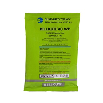 BELLKUTE 40 WP 400 Gr.