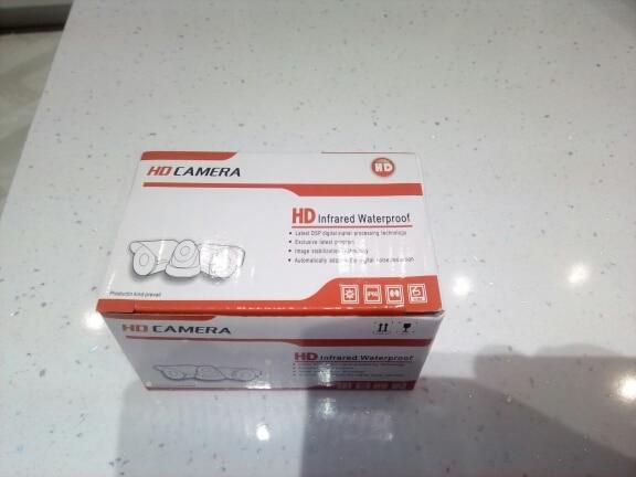 HD 1080P 2mp 1 / 2.9