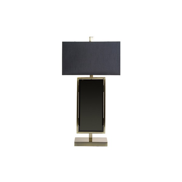 Desk Lamp Dark Crystal (45 X 83 X 45 Cm)