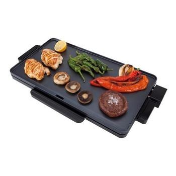 Flat grill plate JATA GR213 2000W Black