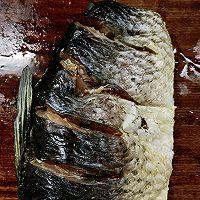美食记之十八:家常烧瓦块咸鱼的做法图解1