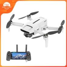 FIMI X8 Mini Drone con cámara 250g-class drones 8km 4k mini drone de estreno en abril de 6th a 8th DE ABRIL DE el mejor precio