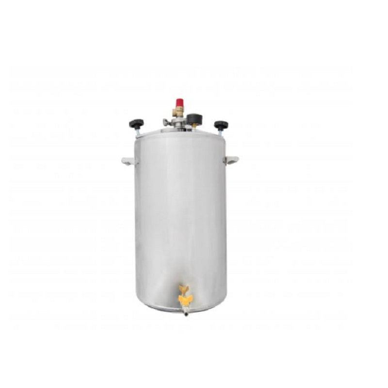 Autoclave 42 litres for making ...