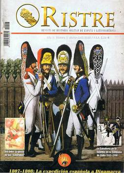 Ready. Magazine Military history of Spain and Latin America Year II N ° 7. March-April 2003