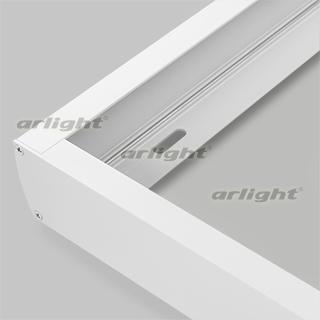 022607 set sx6060 White (for panel dl b600x600) Arlight Package 1 piece|Novelty Lighting| |  - title=