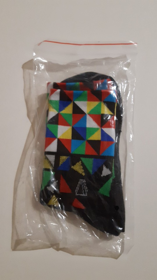 Men's Sport Outdoor Breathable Socks photo review