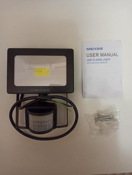 -- Refletor Refletor Sensor
