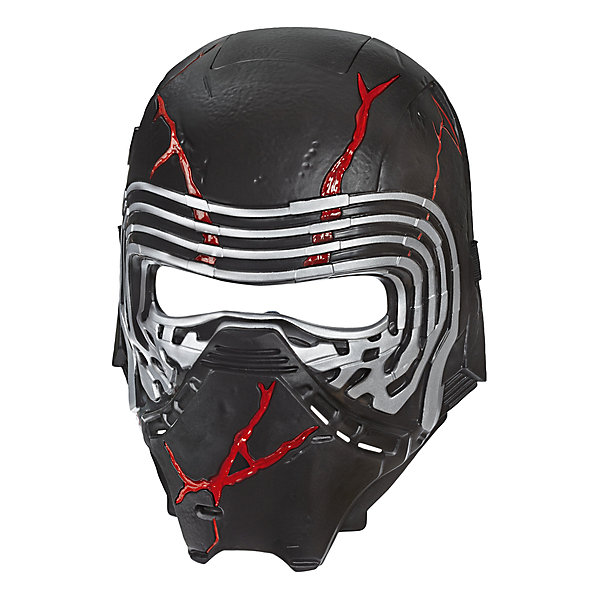 Electronic Mask Star Wars Kylo Ren