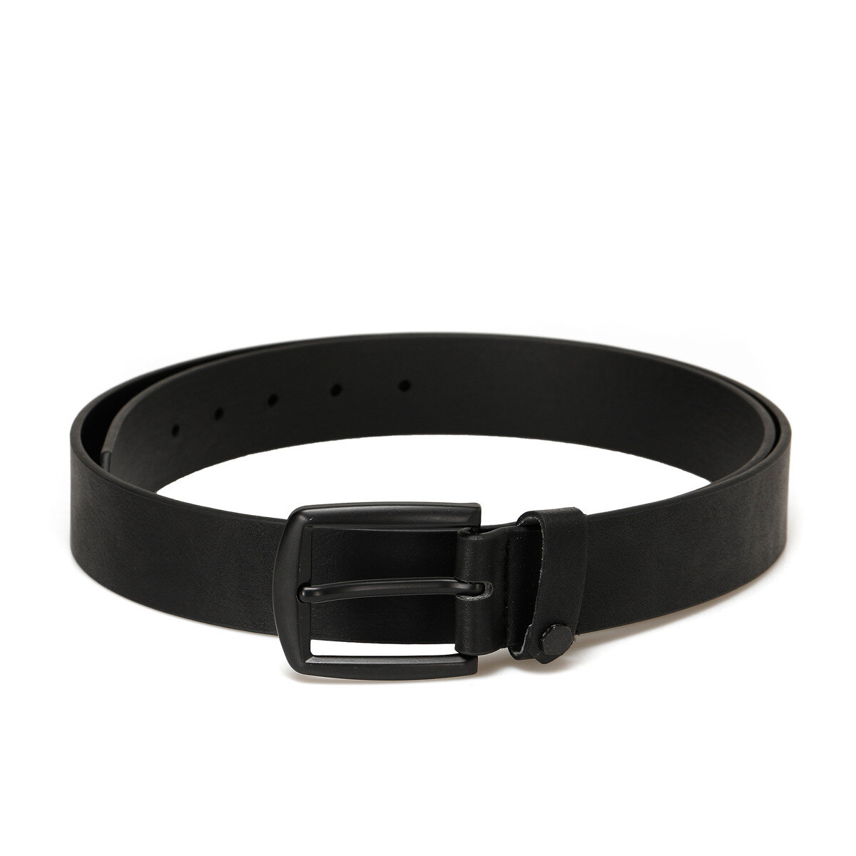 FLO 20M PR CO BLACK Black Male Belt Oxide