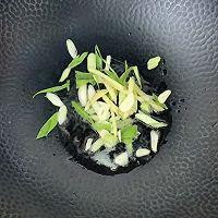 菌菇小炒的做法图解6