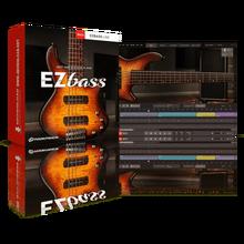 Toontrack EZbass Volle version