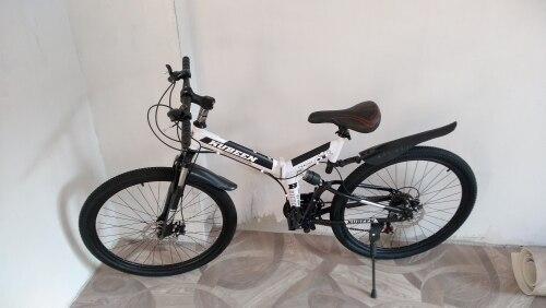 Bicicleta Velocidade Freios Kubeen