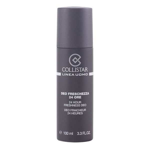 Spray Deodorant Linea Uomo Collistar