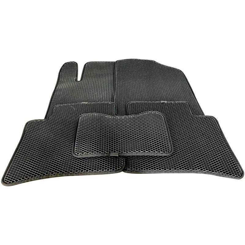 EVA коврики для авто Лада Веста 2015 2020г,автомобильные коврики из индивидуальный пошив. автотовары из ручной работы.сделано в иркутске. Напольные коврики      АлиЭкспресс