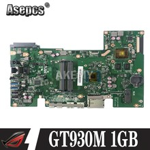 Asepcs UNTUK For Asus ET2032I ET2032 ET203 All-In-One Papan Utama Papan Utama SR1UU J1800 N16S-GM-S-A2 GT930M 2GB Video kartu Rev 1.2(China)