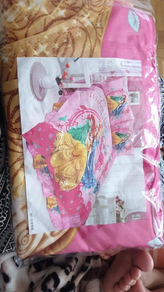 Conjuntos de cama Meninas Meninas Fundamento