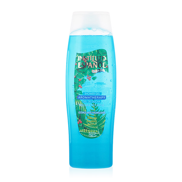 Shower Gel Aromaterapia Instituto Español (750 Ml)