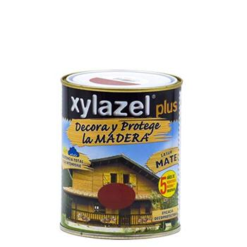 Xylazel - Decoprotector mate 375ml castano