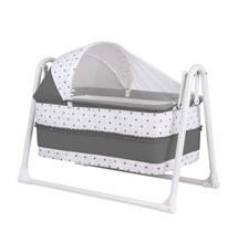 Berceau multifonction pour nouveau-né, chaise à bascule intelligente, confortable, panier de couchage
