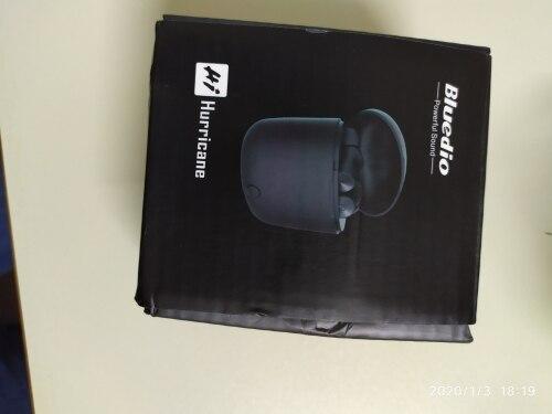 Bluedio HI wireless earphone bluetooth 5.0 earphone for phone stereo sport earbuds headset with charging box built in microphone|Bluetooth Earphones & Headphones| |  - AliExpress
